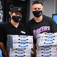 Domino's Feed the Knead program | Inside Franchise Business Executive