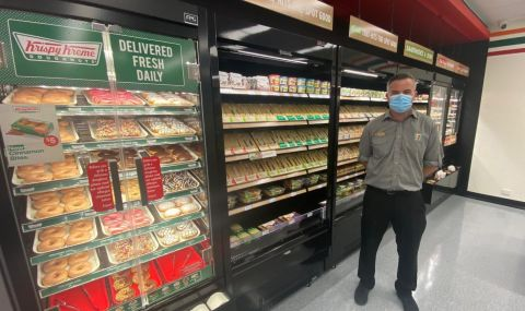 7-Eleven adds fifth new store | Inside Franchise Business Executive