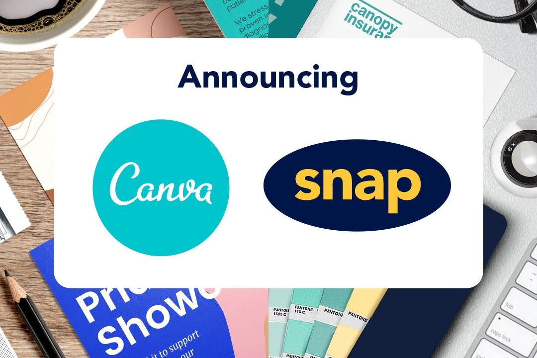 Snap Print joins forces with Canva | Inside Franchise Business Executive