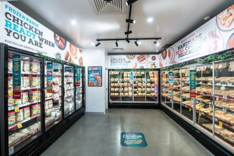 Lenard's Chicken is now all about convenience | Inside Franchise Business Executive