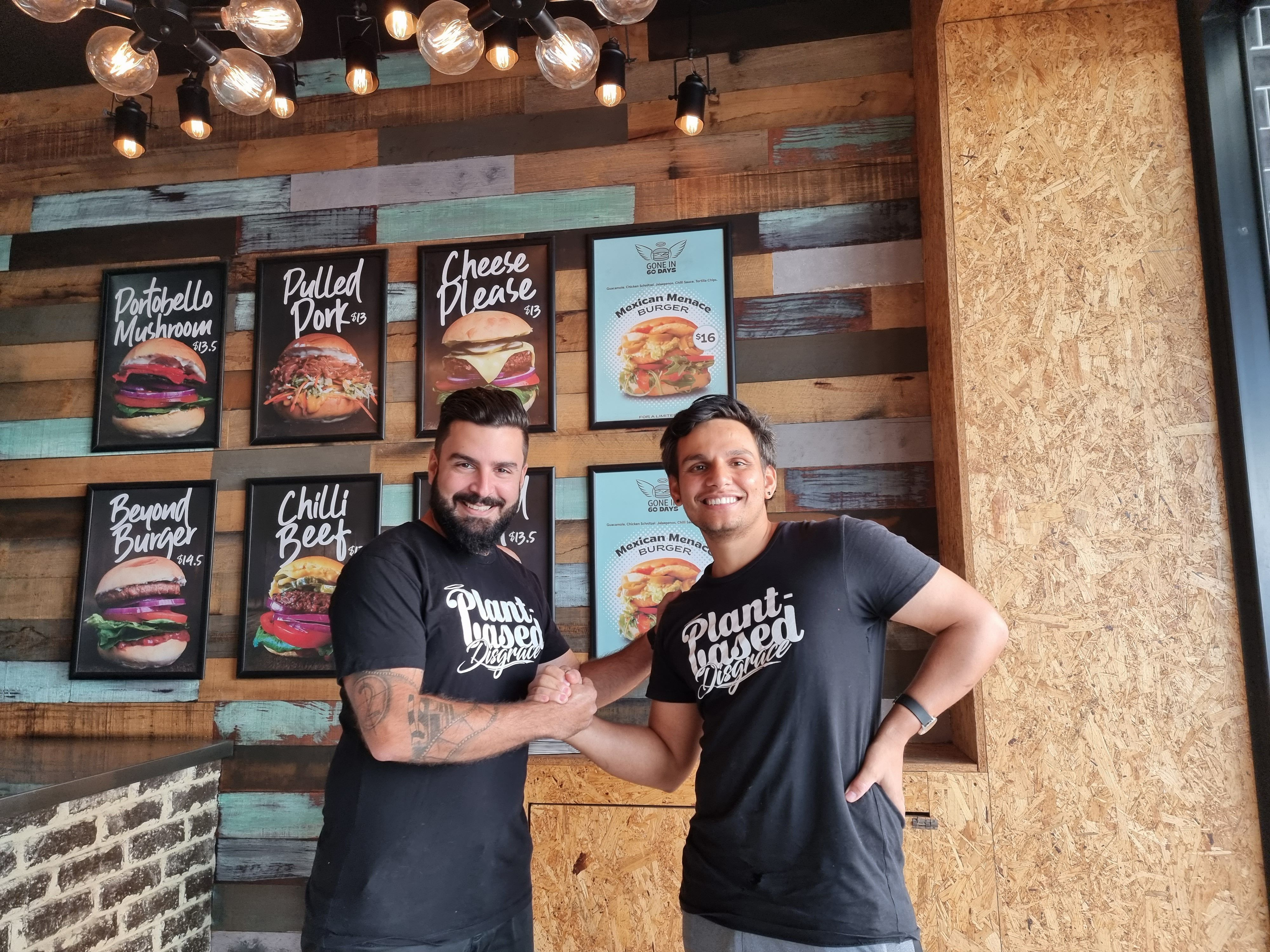 Soul Burger signs first franchise | Inside Franchise Business Executive
