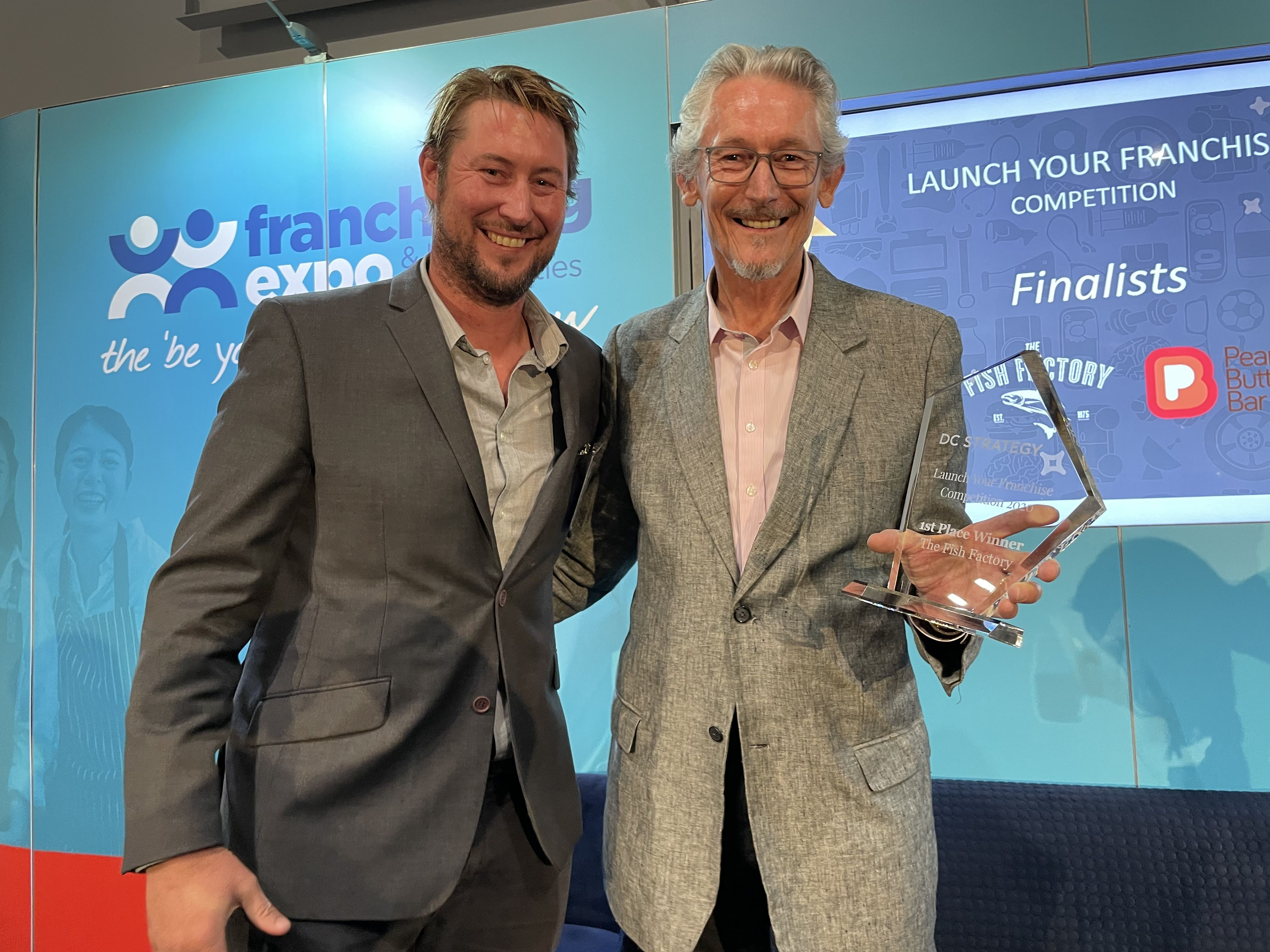 Launch Your Franchise winner announced | Inside Franchise Business Executive