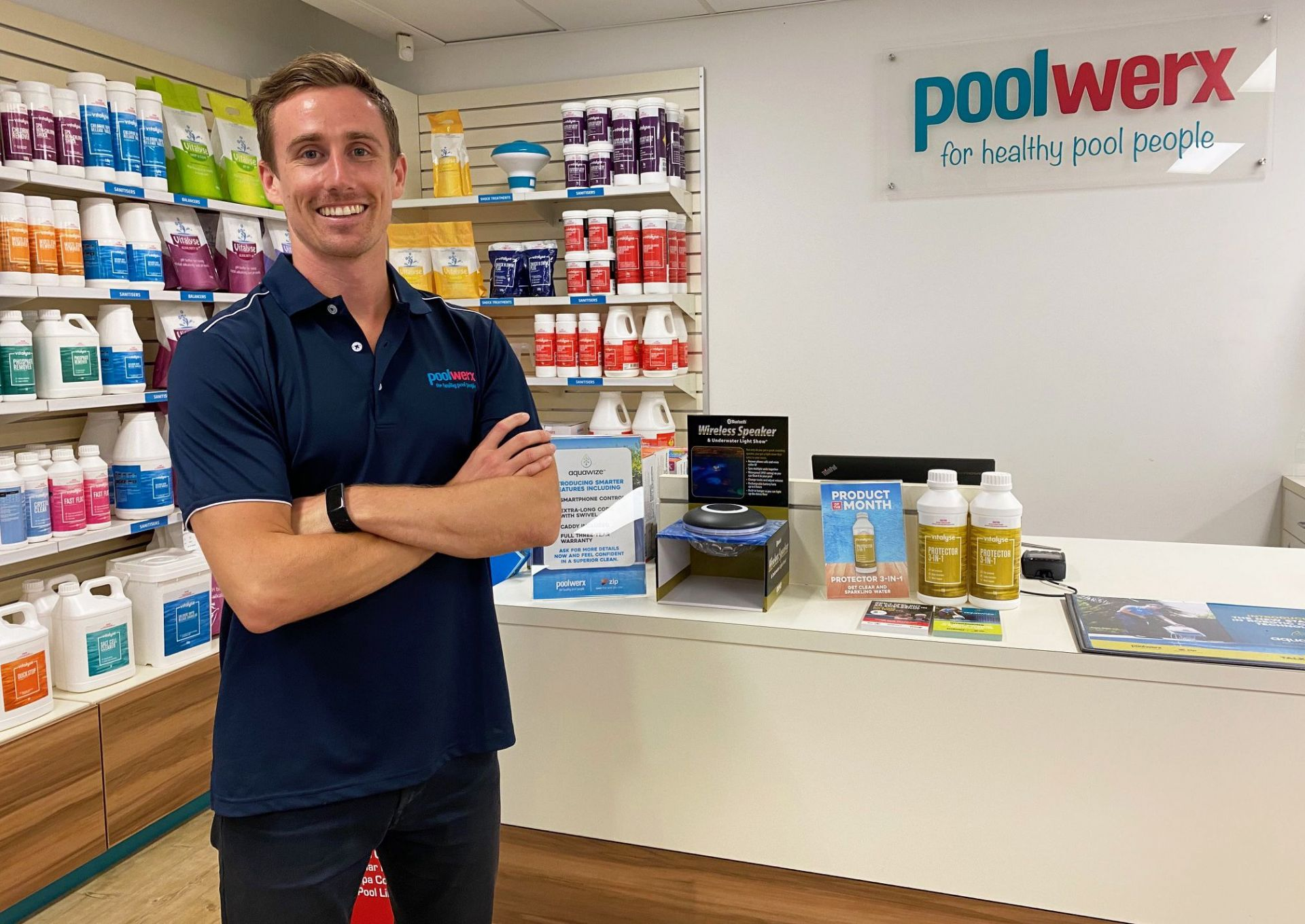Poolwerx appoints innovation and tech chiefs | Inside Franchise Business Executive