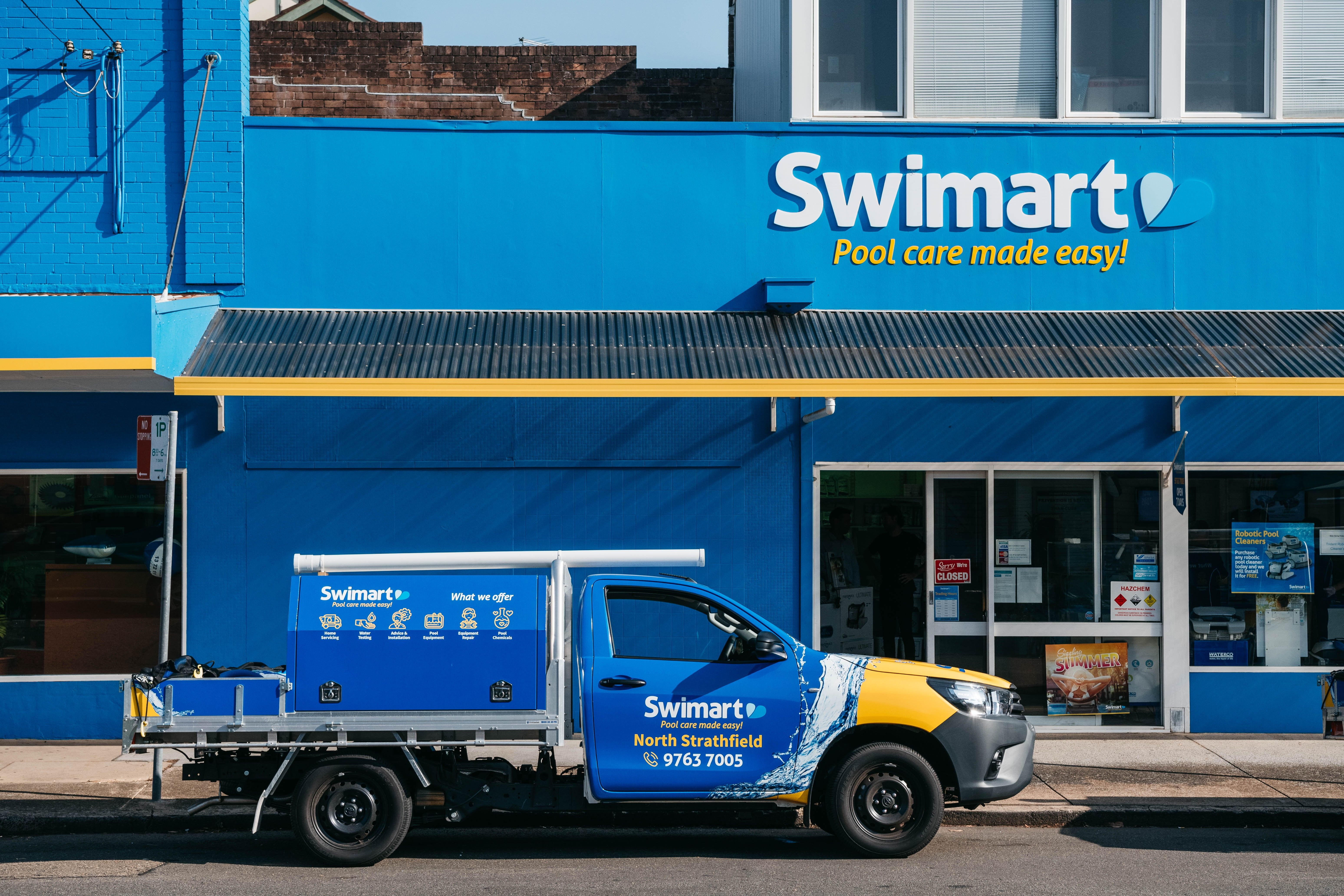 Swimart's new look | Inside Franchise Business Executive