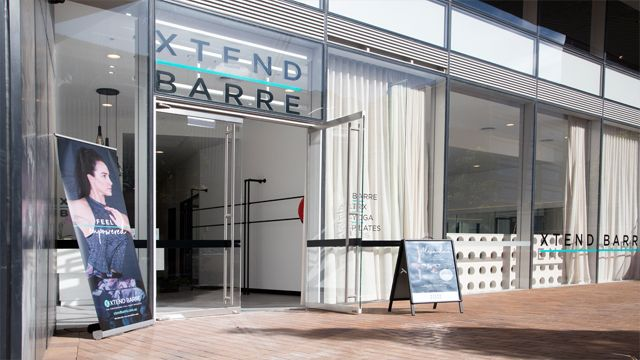 CWG takes control of Xtend Barre ANZ | Inside Franchise Business Executive