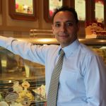 Filipe Barbosa, CEO, on Gelatissimo US expansion | Inside Franchise Business Executive