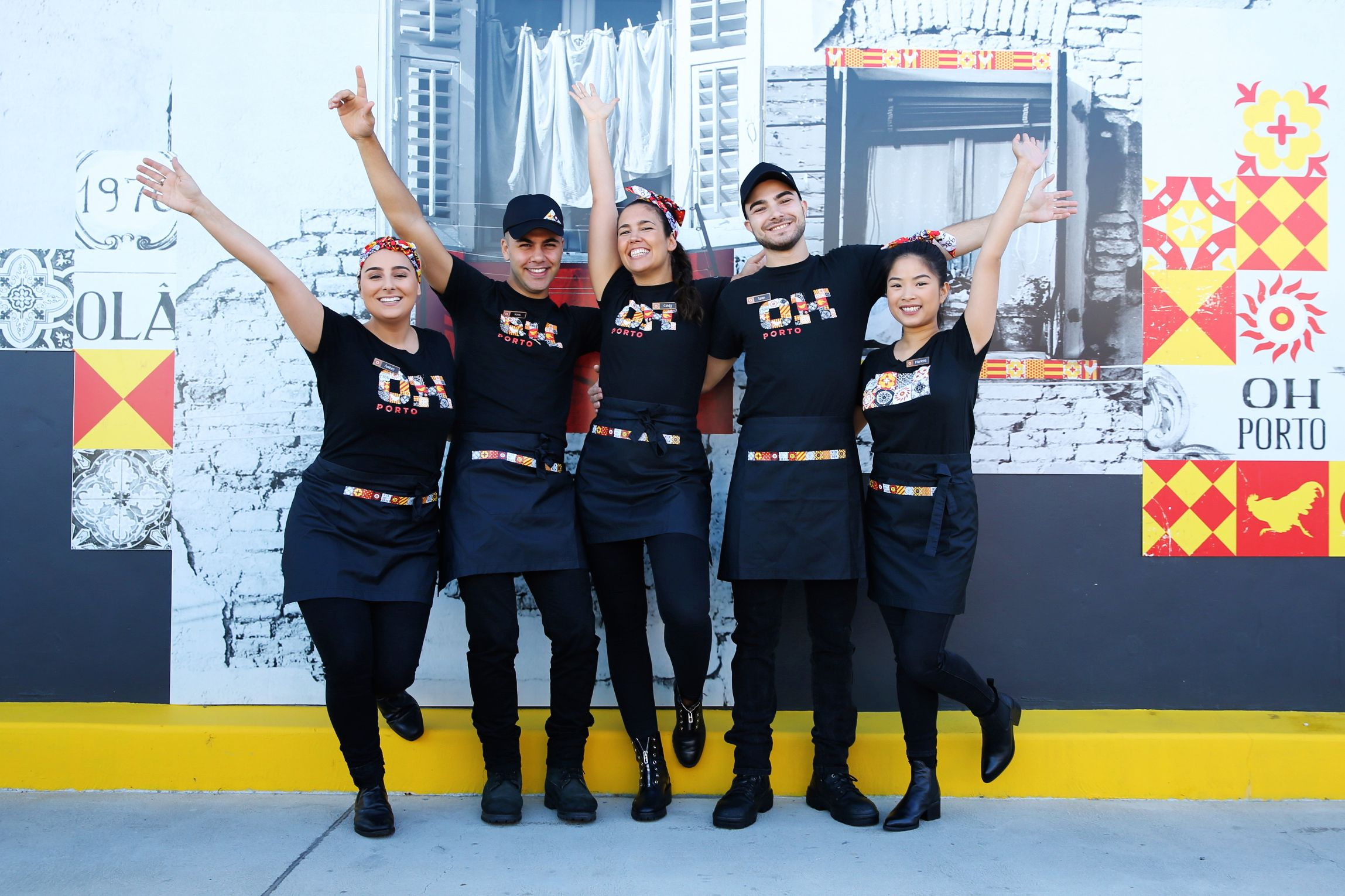 Craveable Brands recruiting | Inside Franchise Business Executive