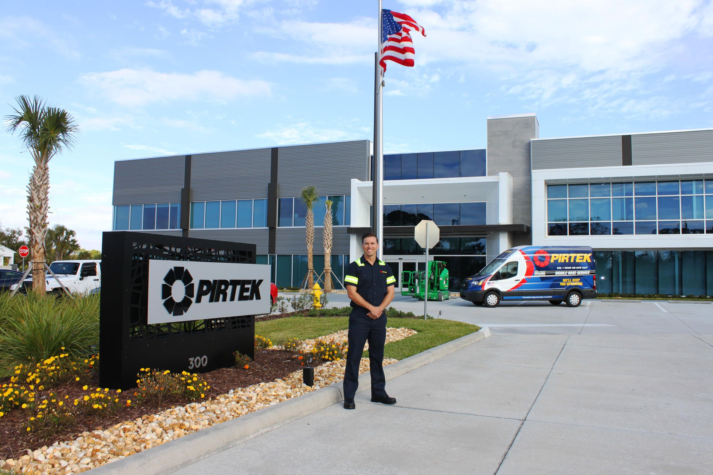 Pirtek US expands to Canada | Inside Franchise Business Executive