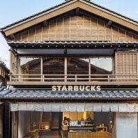 Starbucks Japan | Inside Franchise Business Executive