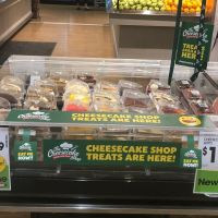 The Cheesecake Shop wholesale sales rocket   Inside Franchise Business