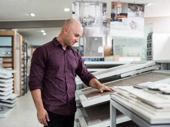 Amber Tiles to grow 20 per cent | Inside Franchise Business Executive
