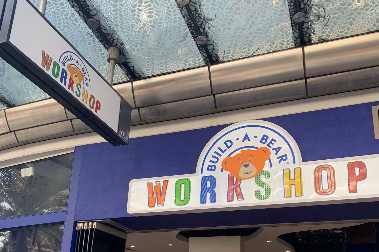 Build a Bear opens flagship | Inside Franchise Business Executive