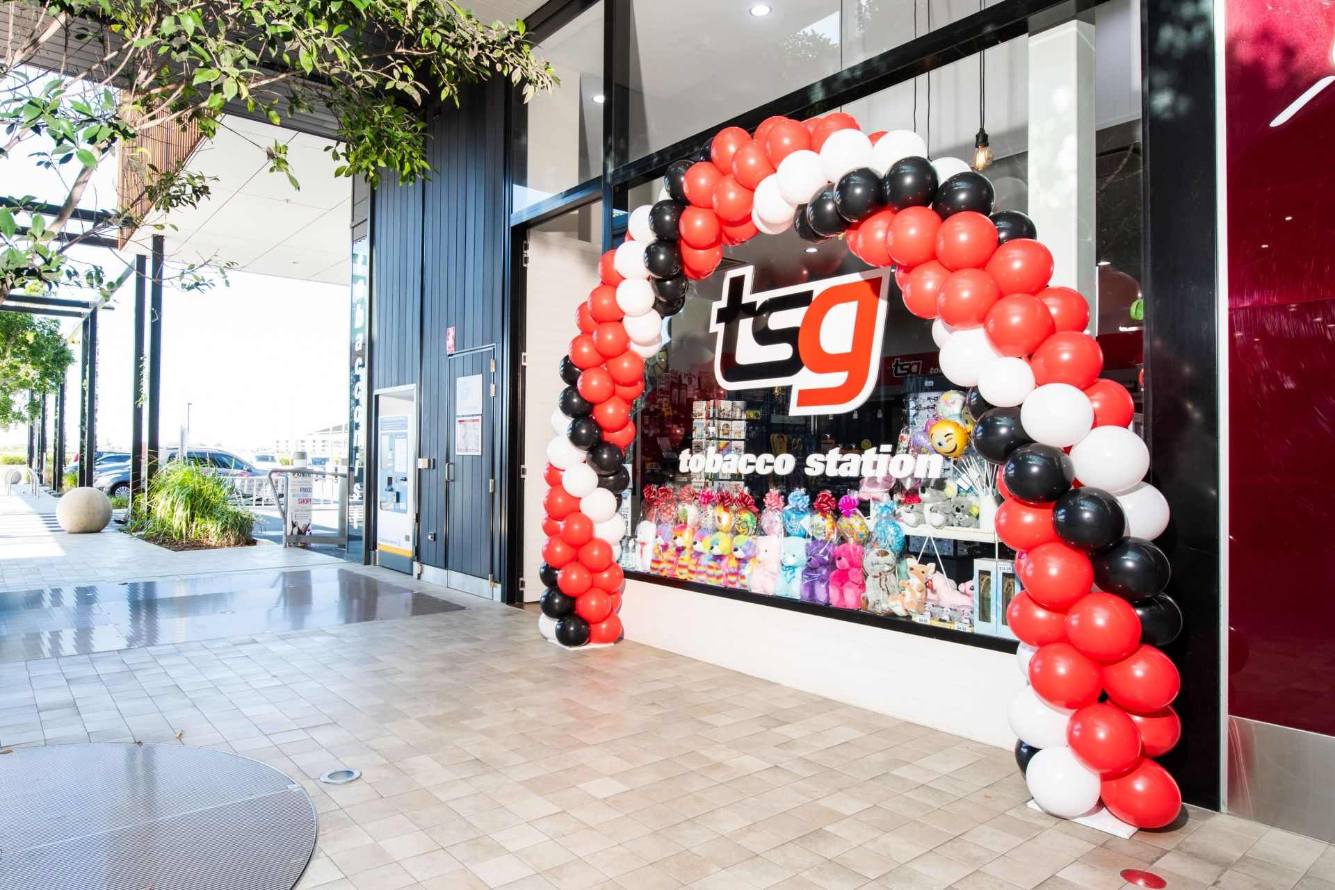 Tobacco Station Group hits 500 franchise stores   Inside Franchise Business Executive
