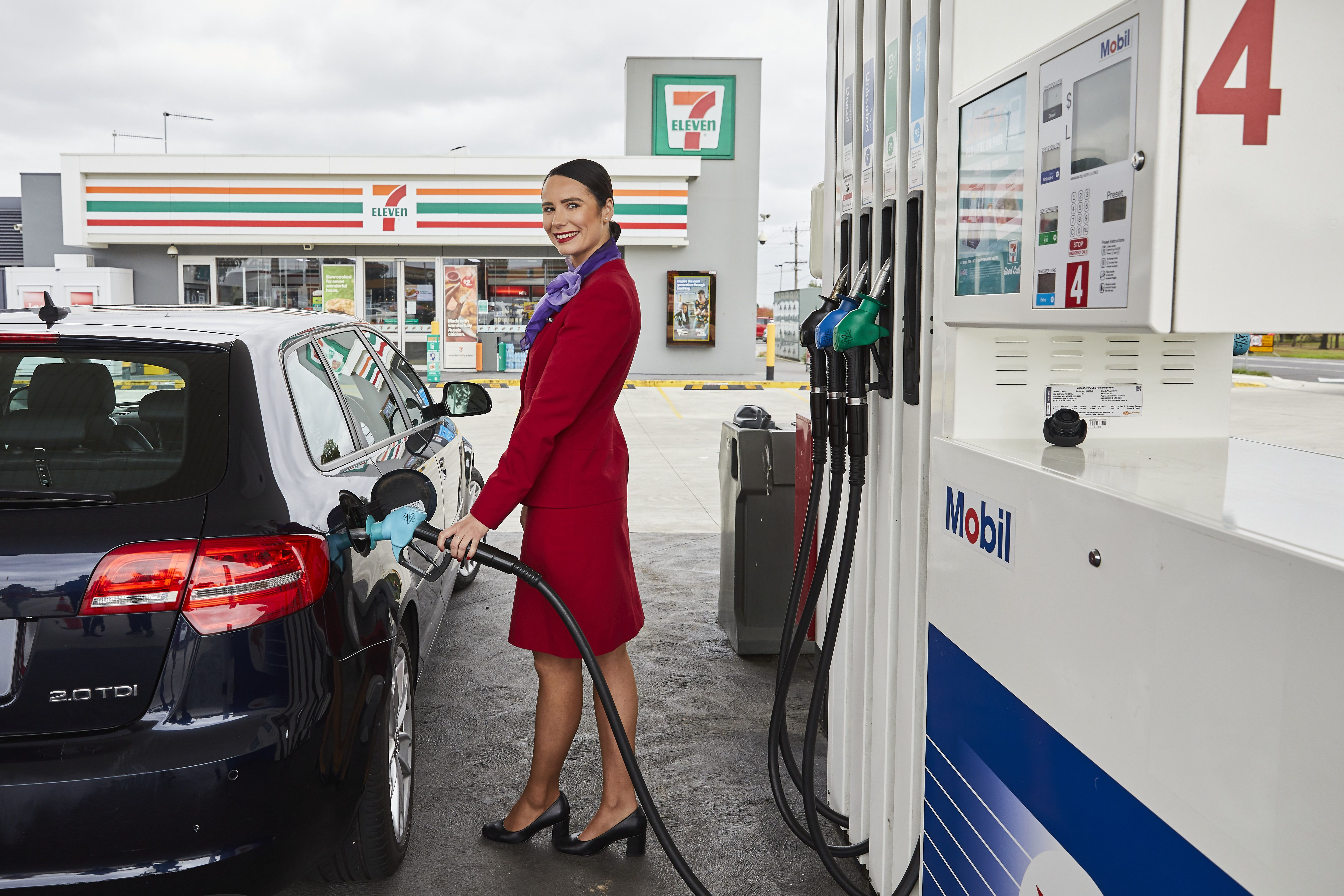 7-Eleven and Velocity | Inside Franchise Business Executive