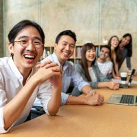 HR focus on employee engagement | Inside Franchise Business Executive