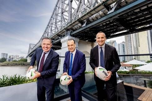 Accor, NRL sign three-year deal | Inside Franchise Business Executive