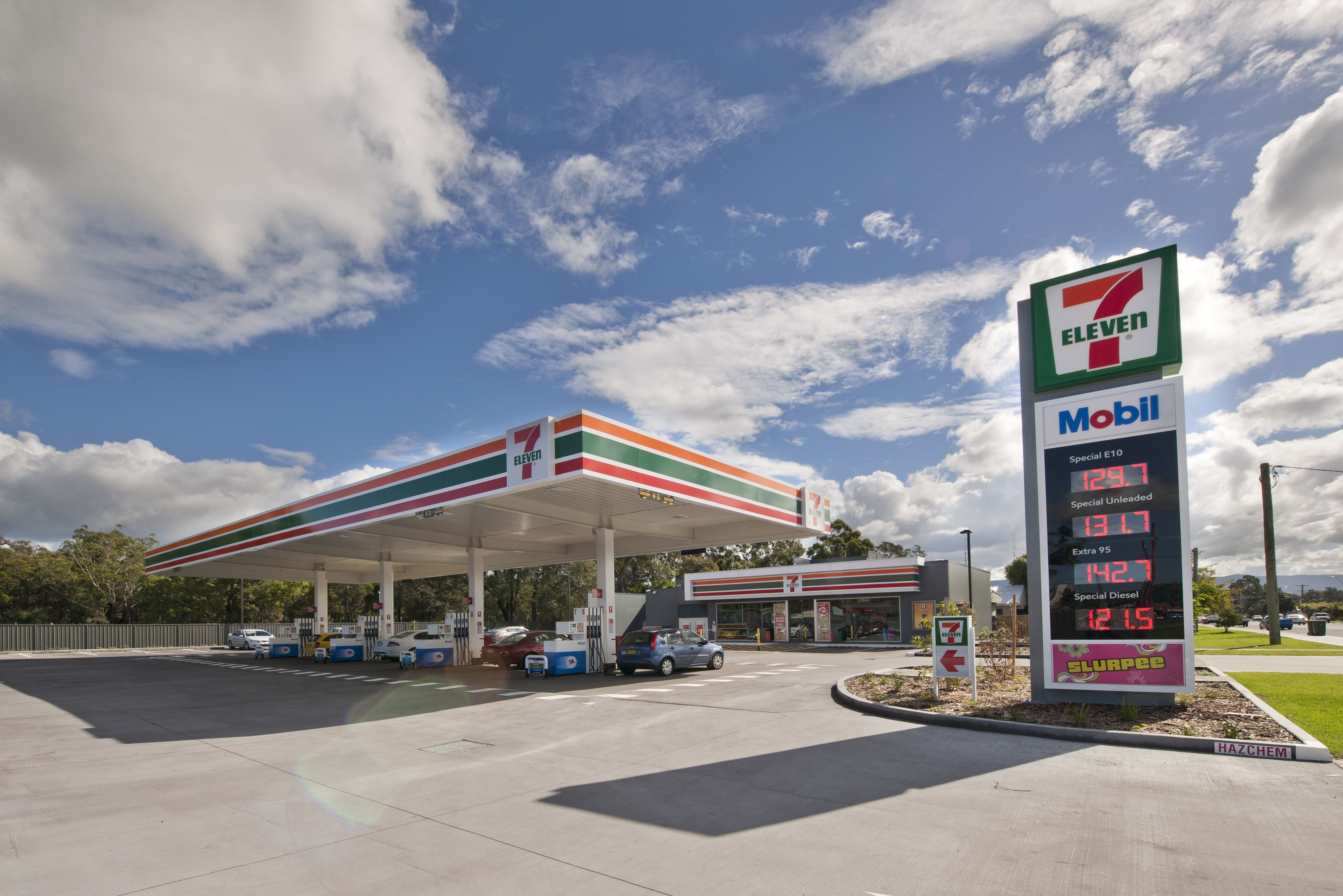 7-Eleven's regional investment takes brand to Far North Queensland | Inside Franchise Business Executive