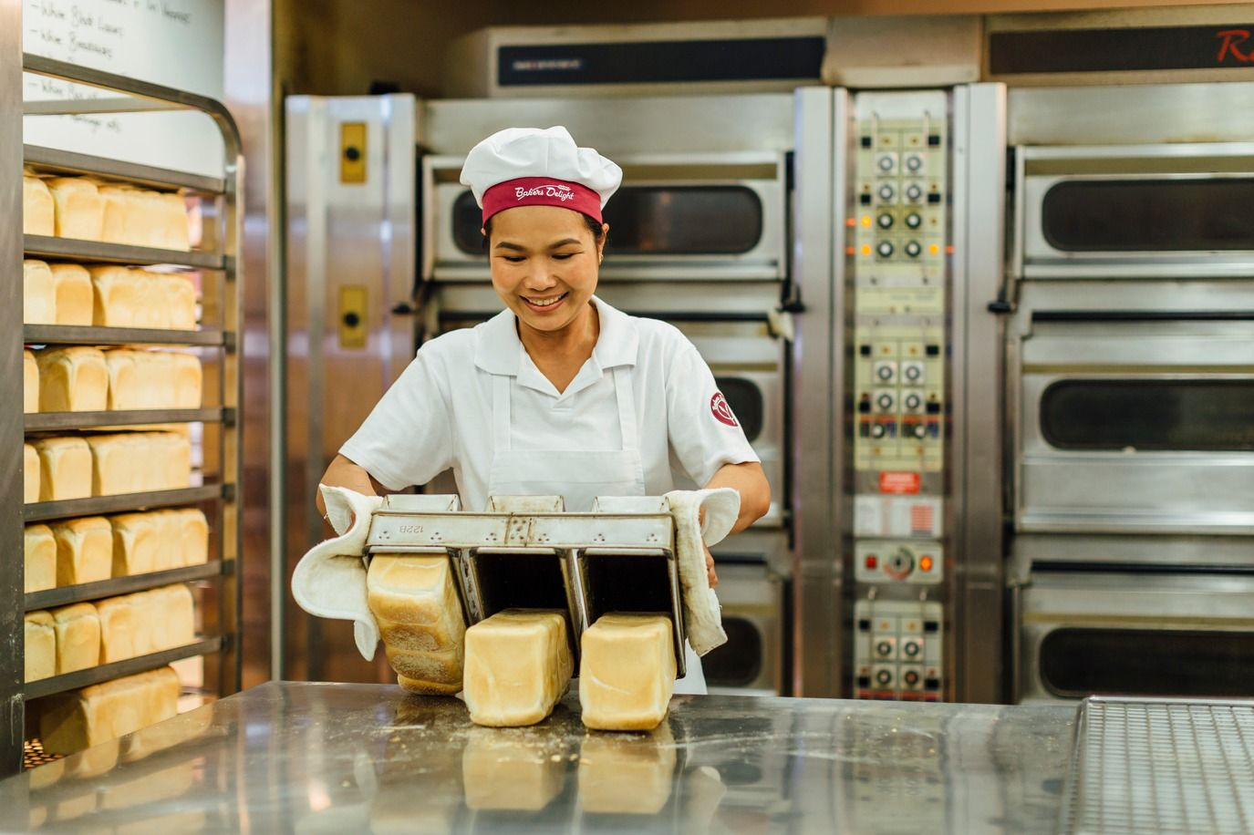 Bakers Delight adopts AI platform to help franchisees | Inside Franchise Business Executive