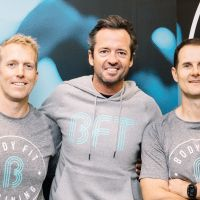 Body Fit Training wins APAC award   Inside Franchise Business Executive