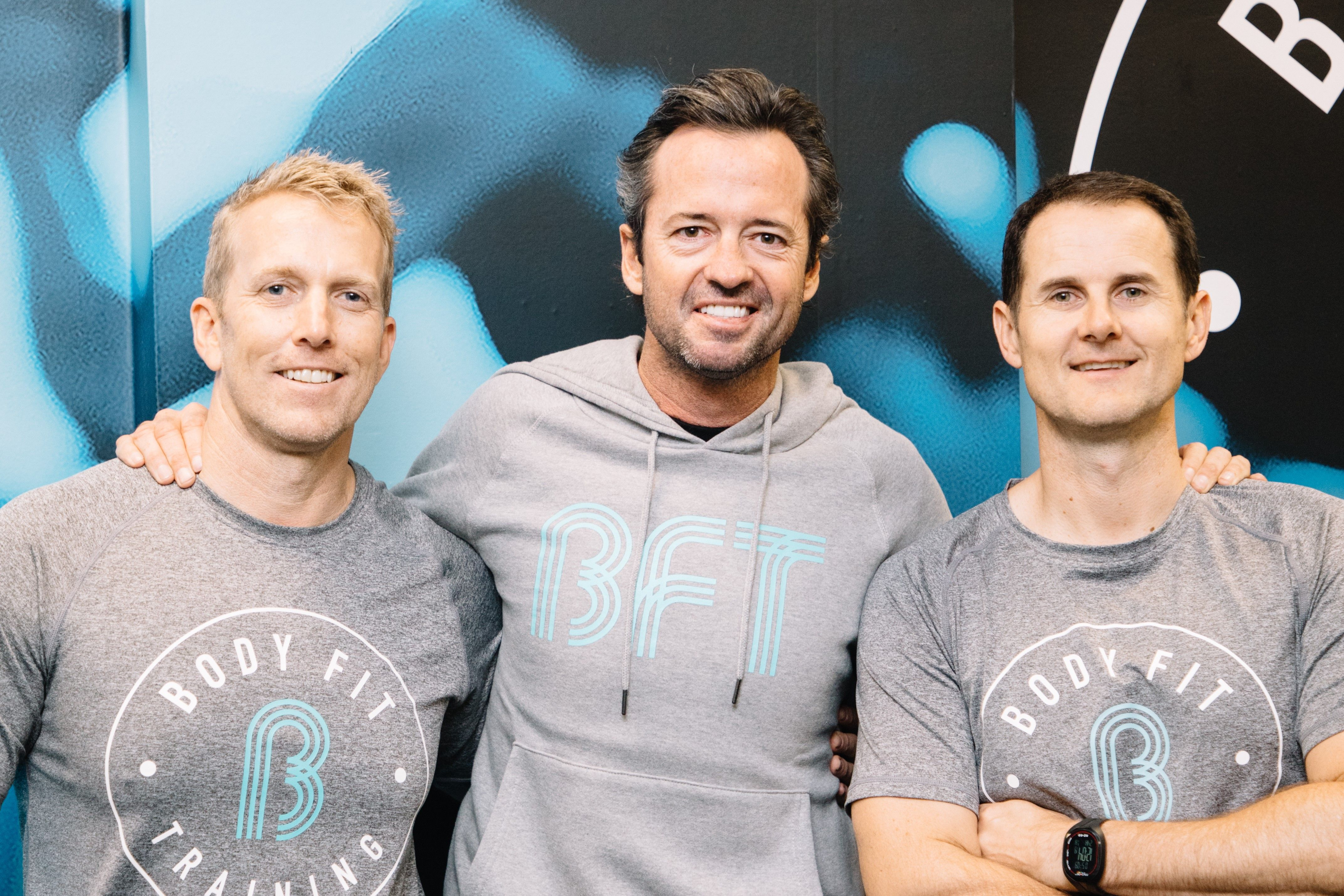 Body Fit Training wins APAC award | Inside Franchise Business Executive