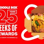 Noodle Box 25 years   Inside Franchise Business Executive