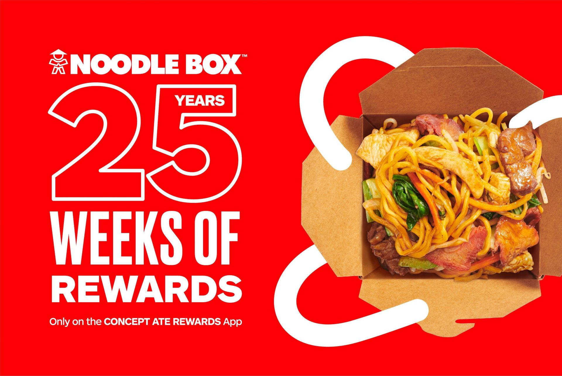 Noodle Box 25 years | Inside Franchise Business Executive
