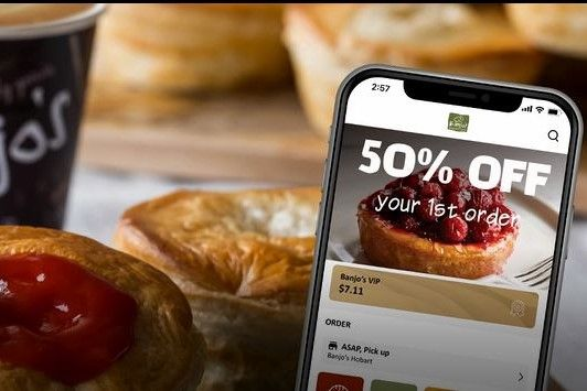 Banjo's relaunches app | Inside Franchise Business Executive
