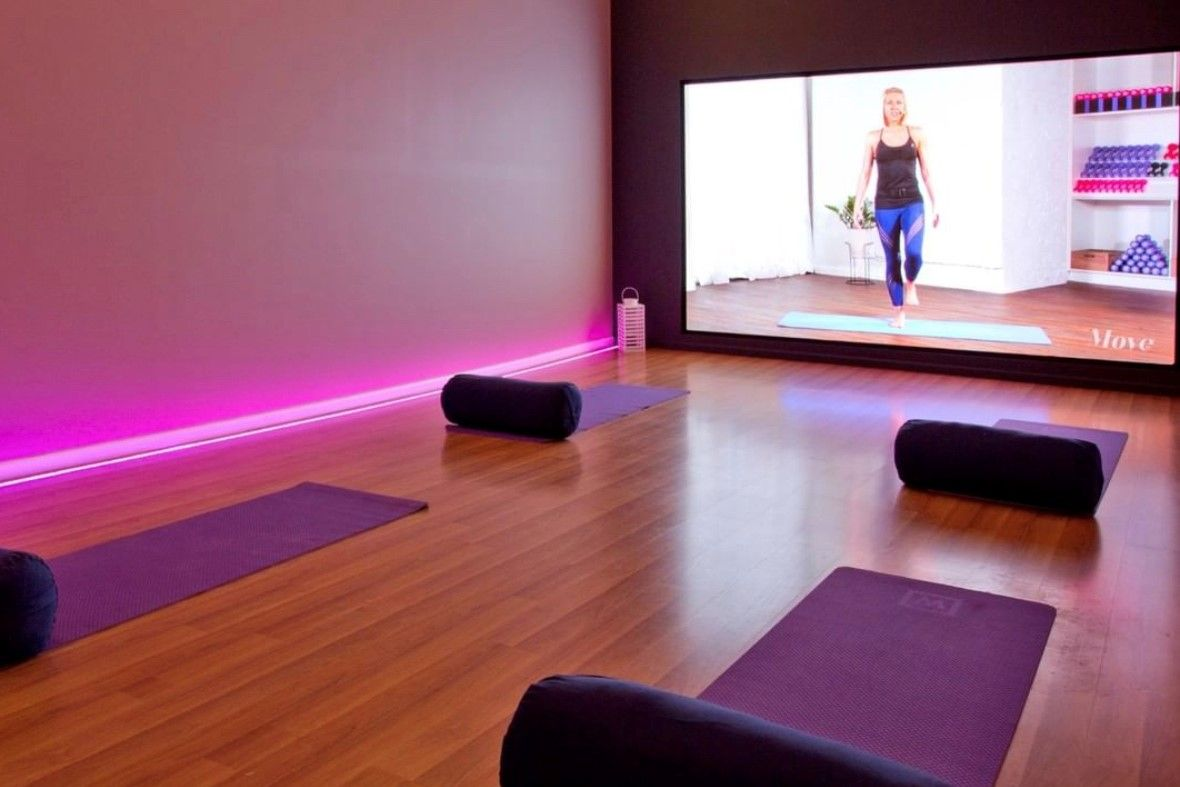 Club W wellness franchise | Inside Franchise Business Exexutive