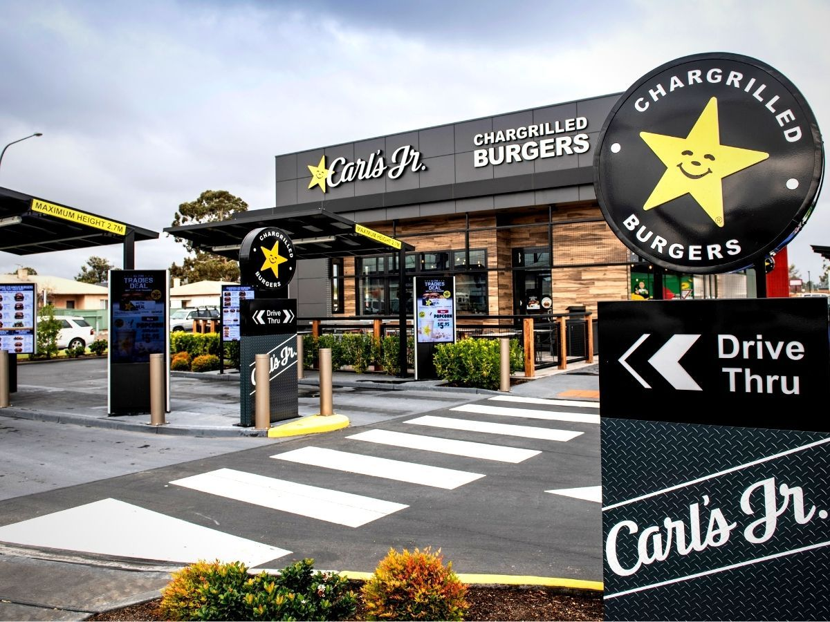Carl's Jr. signs new franchise agreement | Inside Franchise Business Executive