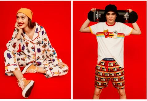 Macca's launches pjs range with Peter Alexander | Inside Franchise ExecutiveMacca's launches pjs range with Peter Alexander | Inside Franchise Executive