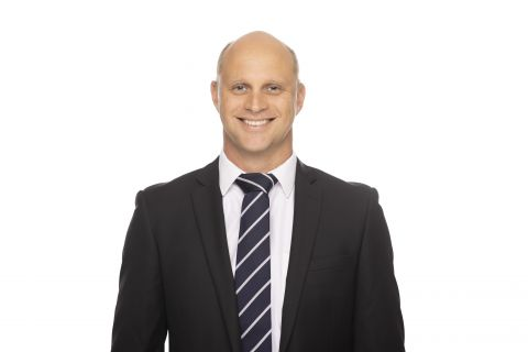 Nic Brill, Poolwerx | Inside Franchise Business Executive