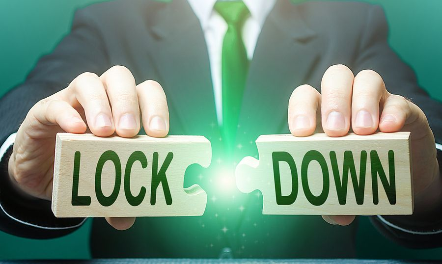 Lockdowns now a last resort | Inside Franchise Business Executive