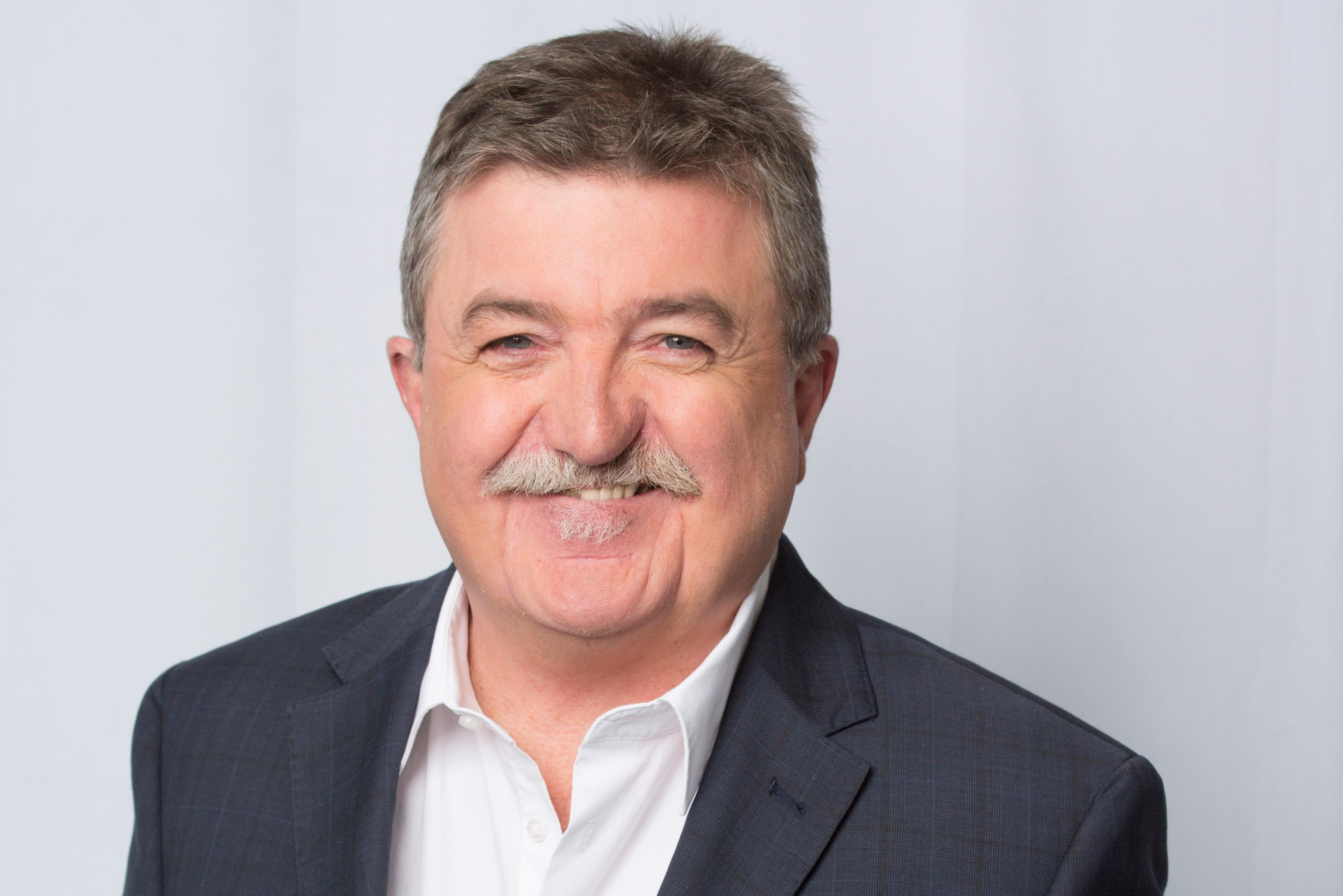 platform a success says MD Michael Russell | Inside Franchise Business Executive