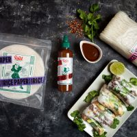 Roll'd brings Vietnamese pantry items   Inside Franchise Business