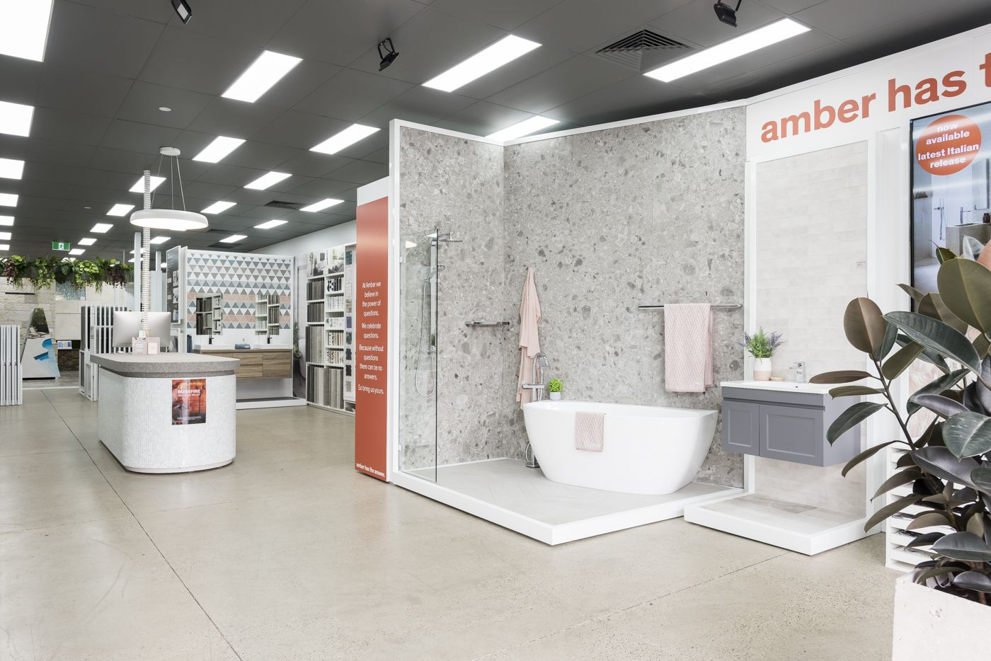 Amber appoints new CEO | Inside Franchise Business Executive