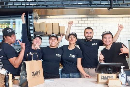 Camy's Chargrill Chicken launches franchise model | Inside Franchise Business Executive