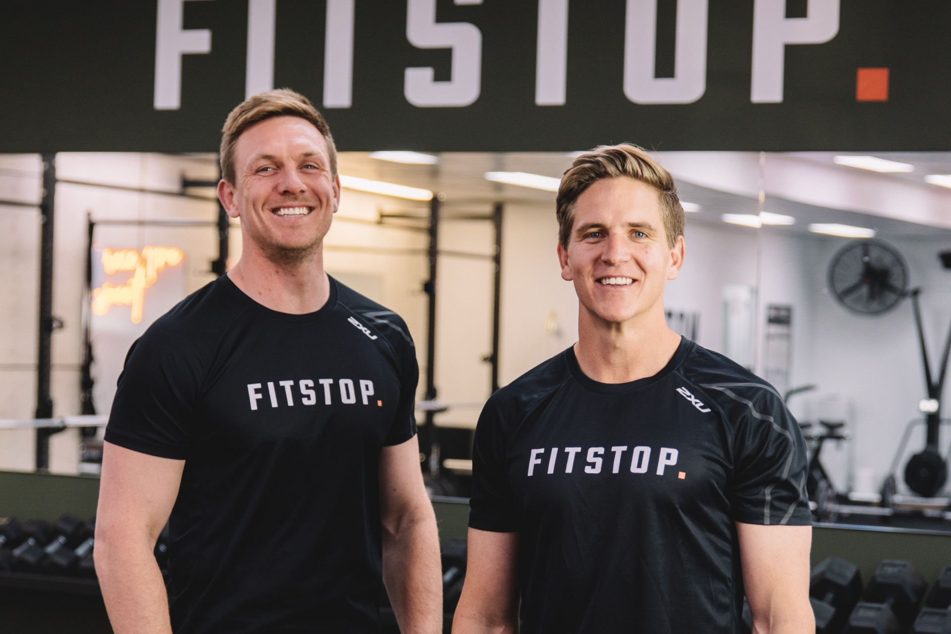 Wallabies star buys Fitstop franchise | Inside Franchise Business Executive
