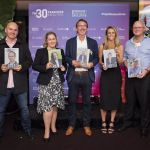 Nominate top 30 Franchise Executives now | Inside Franchise Business Executive