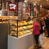 Muffin Break outlet   Inside Franchise Business Executive