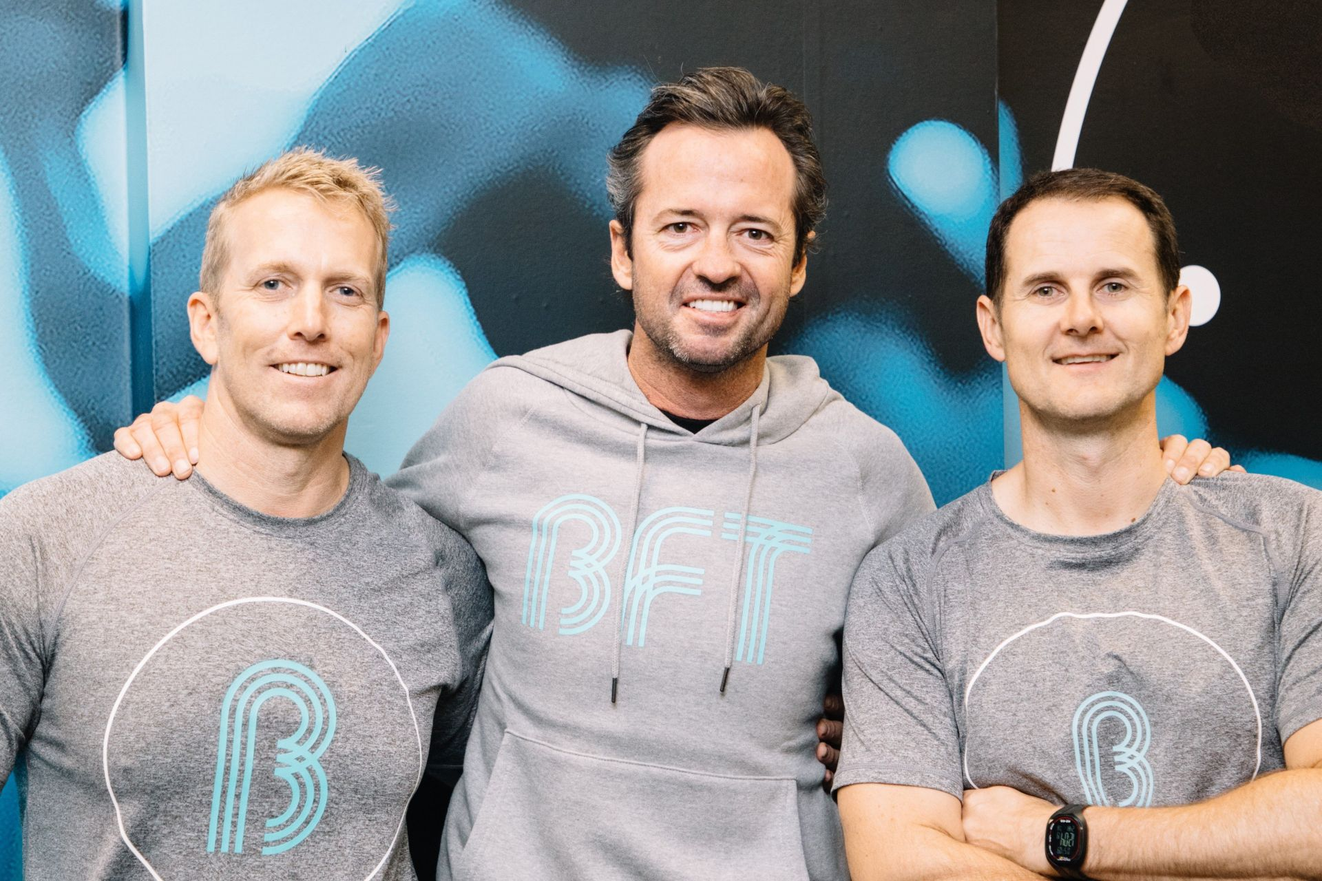 Body Fit Training signs $60m deal   Inside Franchise Business Executive