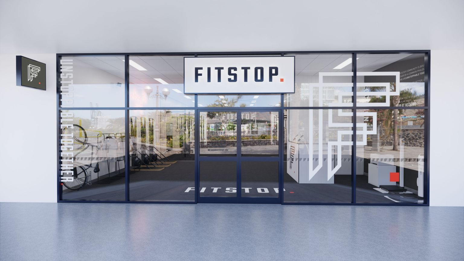 Fitstop launches in New Zealand   Inside Franchise Business Executive