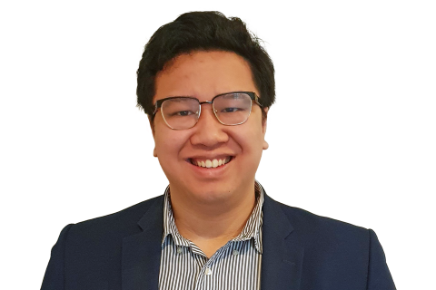 Henry Nguyen is the first successful graduate with MoneyQuest's new program | Inside Franchise Business Executive