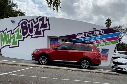 Muzz Buzz owner suggests a shift in dining habits   Inside Franchise Business Executive