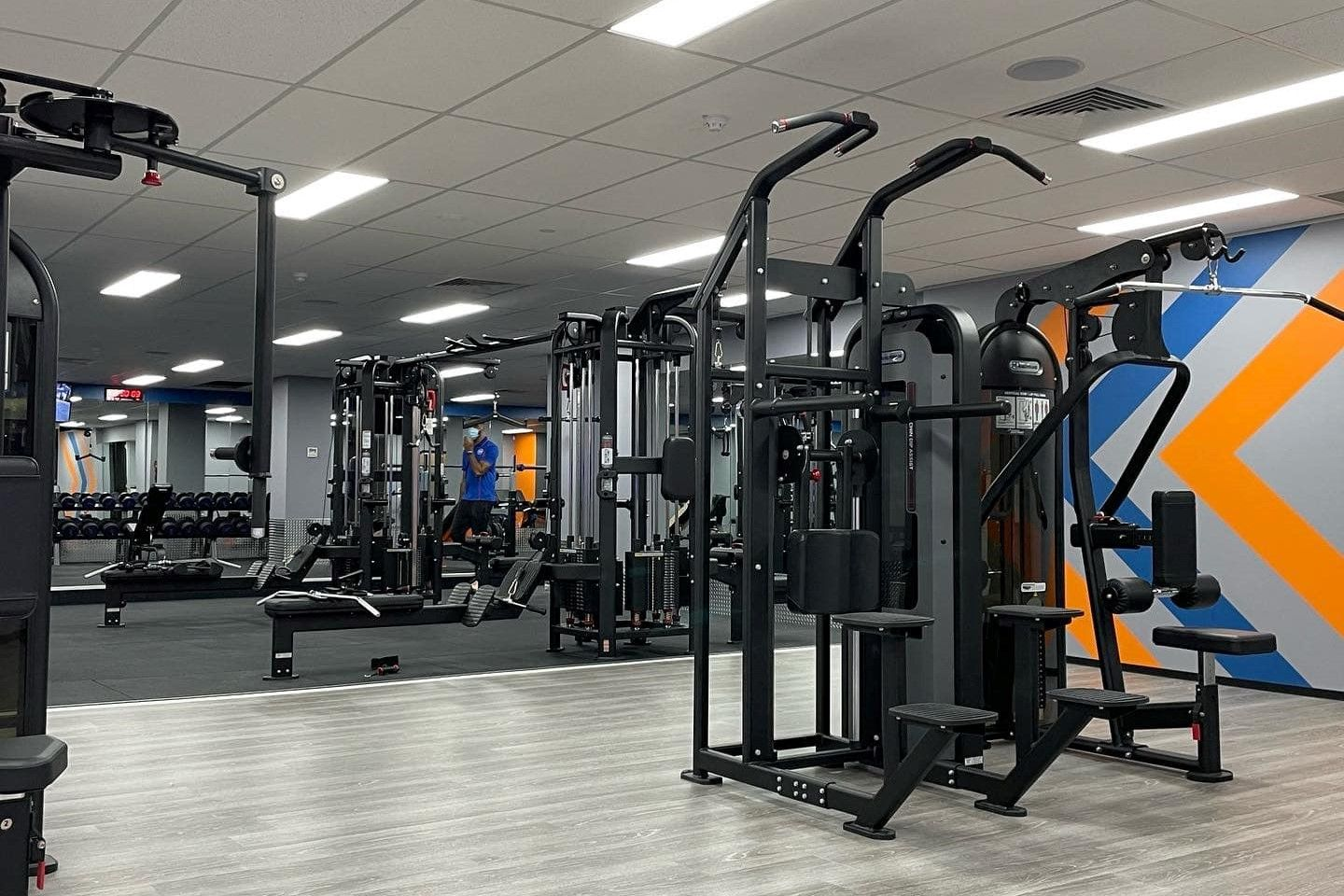 Plus Fitness hits 200 clubs with opening of Ryde   Inside Franchise Business Executive