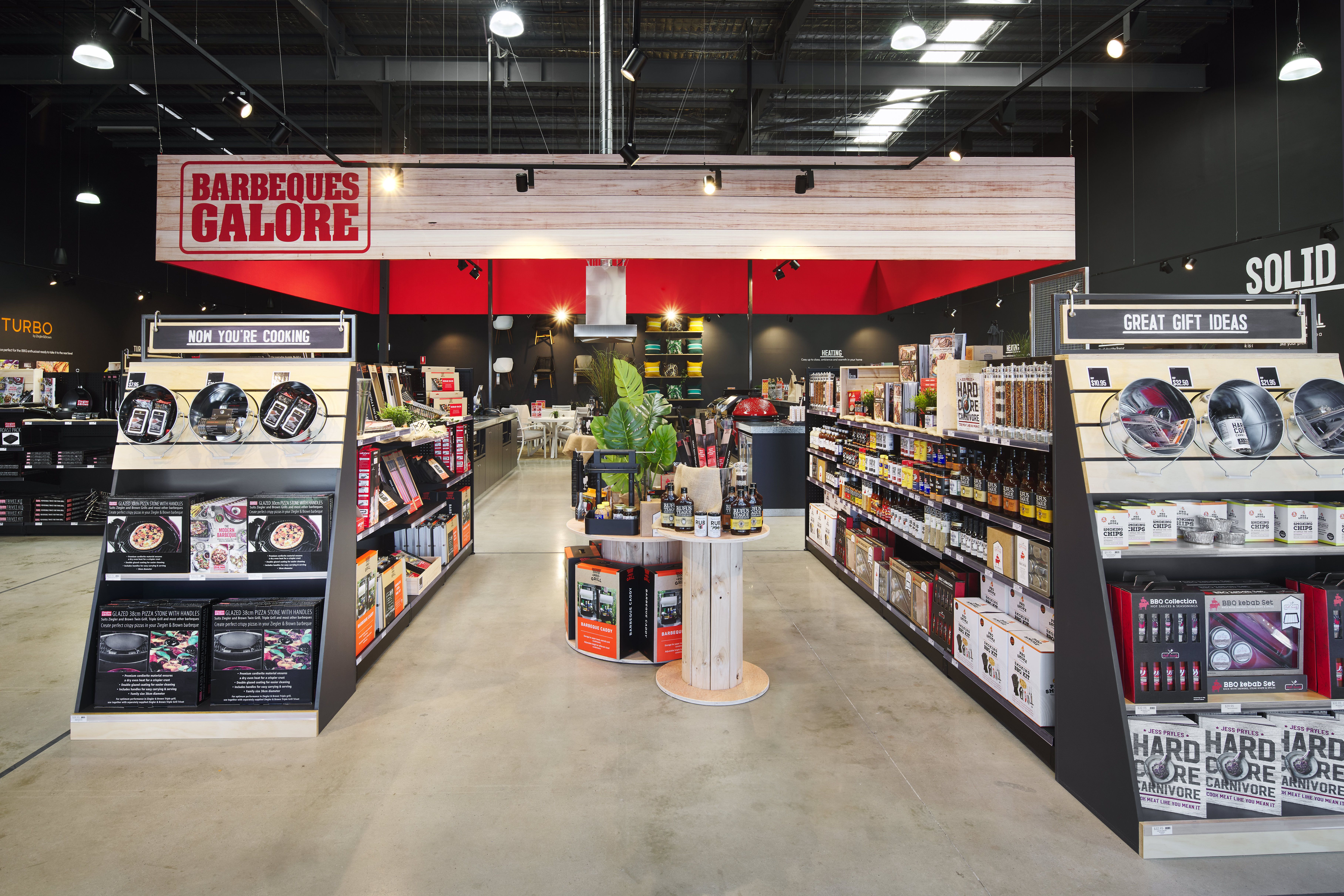 Barbeques Galore unveils loyalty program   Inside Franchise Business Executive
