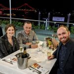 The Coffee Club wedding vows couple with John Lazarou   Inside Franchise Business Executive